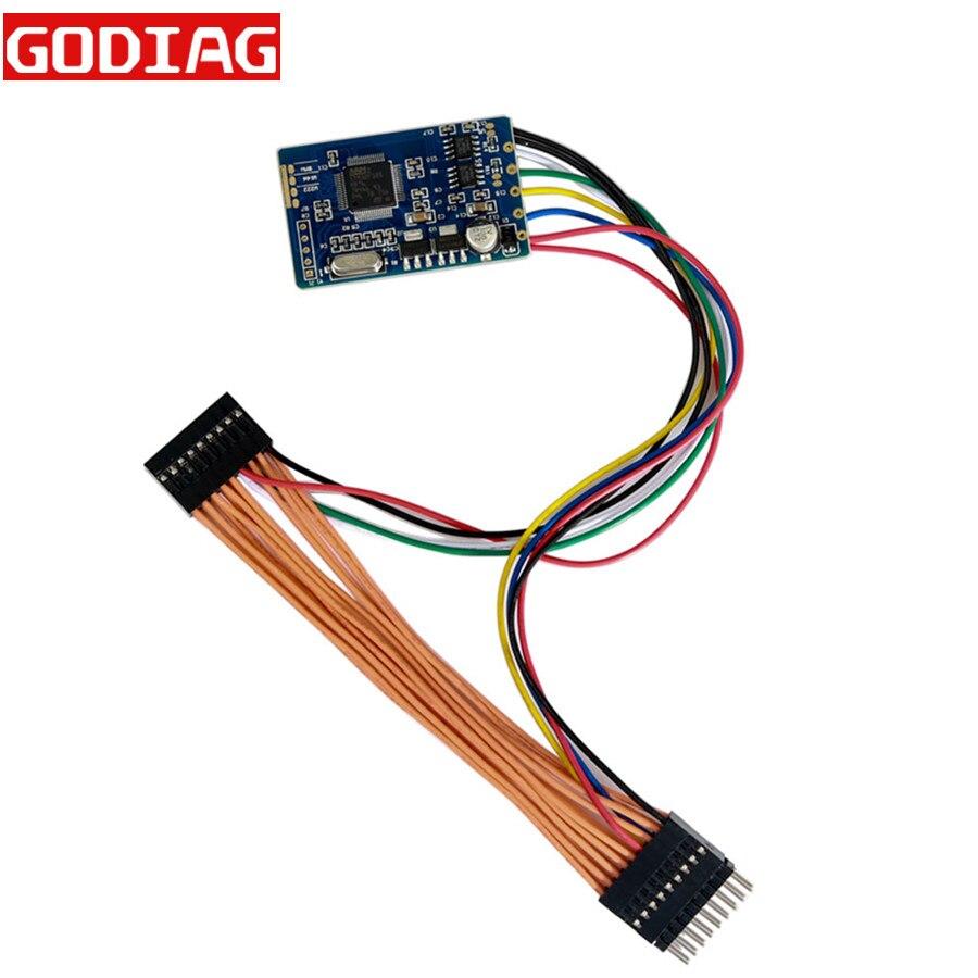 Mb pode filtrar 18 em 1 pode filtrar para w222/w205/w447/204/w212/e (w207)/w246 para benz/bmw filtro universal e para bmw cas4/fem fxx