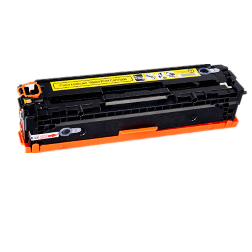 Image 4 - CF400A CF401A  402 403A 201A Compatible Color Toner Cartridge For hp HP Color LaserJet Pro M252dn M252n MFP M277dw  M277n M274n-in Toner Cartridges from Computer & Office