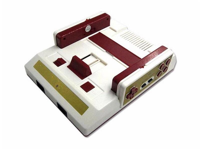 Новые HD Видео игровой консоли 588 Бесплатная игры высокого разрешения HDMI ТВ с беспроводной геймпад для FC 8 бит игры