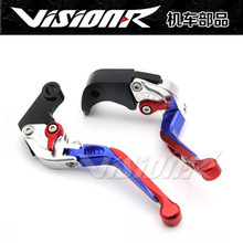 For BMW S1000RR 2010-2018 S1000R 2014-2018 HP4 2011-2014 Motorcycle Accessories Folding Extendable Brake Clutch Levers цена в Москве и Питере