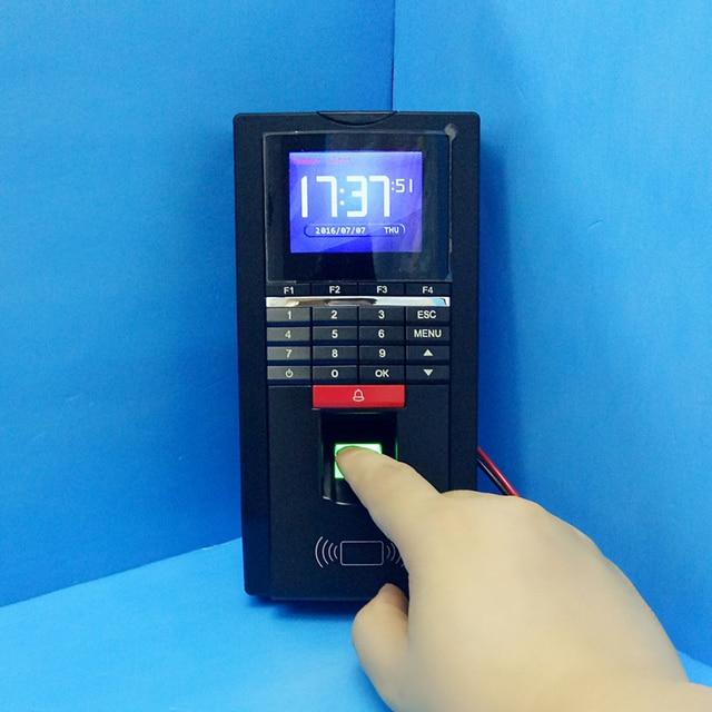 Biometric Fingerprint u0026 Rfid Card Access Control Fingerprint Door Access Control System Door Access Controller Door & Biometric Fingerprint u0026 Rfid Card Access Control Fingerprint Door ...