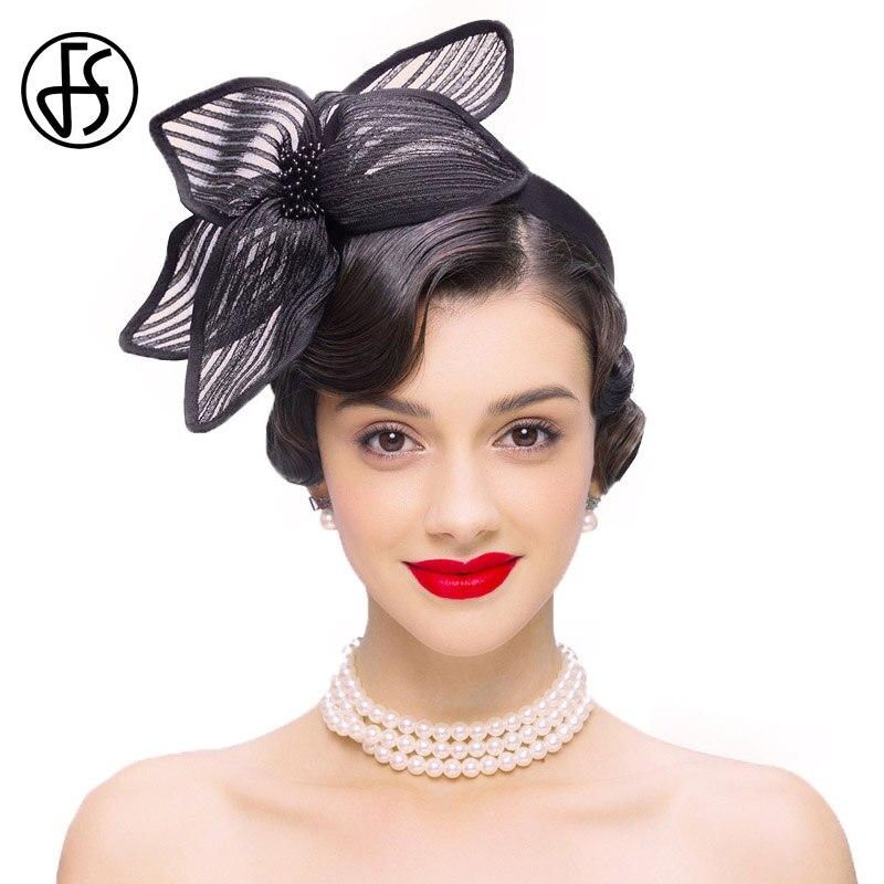 get cheap black dress hats aliexpress