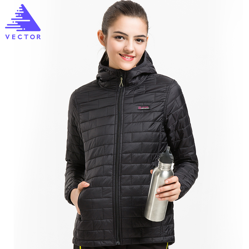 Women Camping Hiking Winter Warm Waterproof Female Down Jacket Outdoor Ultralight Brief Paragraph Ms Short Coat 2019 New Hot 2016 new arrival women s luxury jacket short paragraph korean version nagymaros collar female was thin tide coat mz575 page 4 page 1