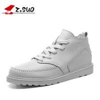 Z. SUO Kış kadın ayakkabı, ayak bileği çizmeler, Üreticileri toptan doğrudan satış, High-end kaliteli uygun fiyatlı fiyat, 35-39 boyutu, ZS058N