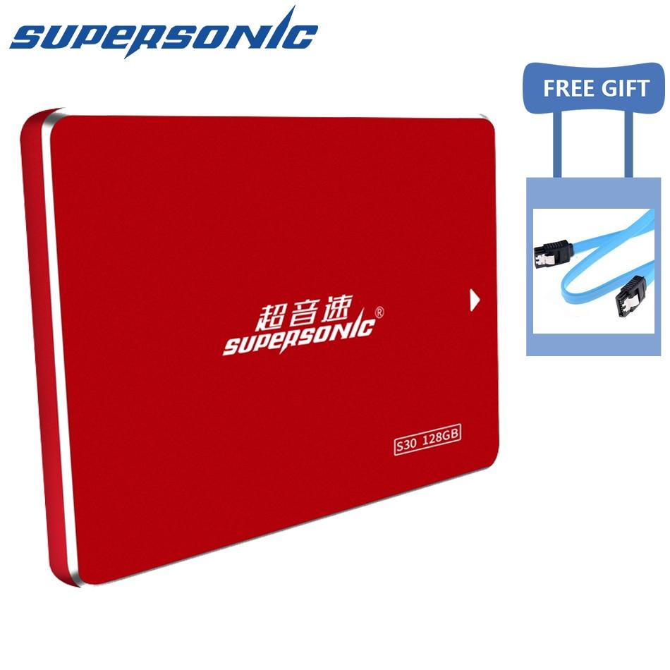 Supersonic Internal Sata Ssd S30 SATA III 2.5