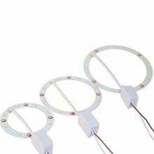 BOLEDENGYE 15W 5730 LED Ring Panel Circle Annular Ceiling Light Fixture Board Lamp 230V LED Round Ceiling Board of Circular Lamp sk6812 ring ws2812b ring full color rgbw small circle 5v built in point control circular ring lamp board