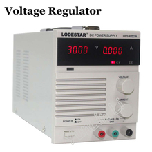 цена на Voltage Regulator/Stabilizer 30V 5A DC Power Supply High Precision Four Digital Display Power Supply LPS305DM