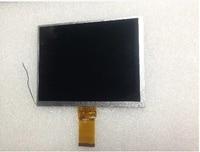 8 Inch 50 Pin Tablet LCD Screens H B08018FPC 41 174MM 135MM 3MM Free Shipping