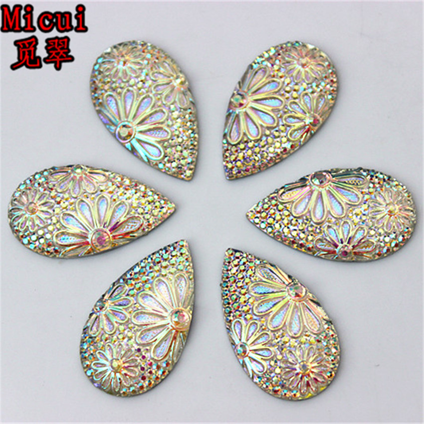 cc7831f1a ᐃ Big promotion for pear drop strass stones and get free shipping ...