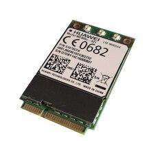 Huawei conector de antena ME909u 521 FDD LTE Mini pcie, 4G, tarjeta Original, GPS, mensaje de voz, 100%