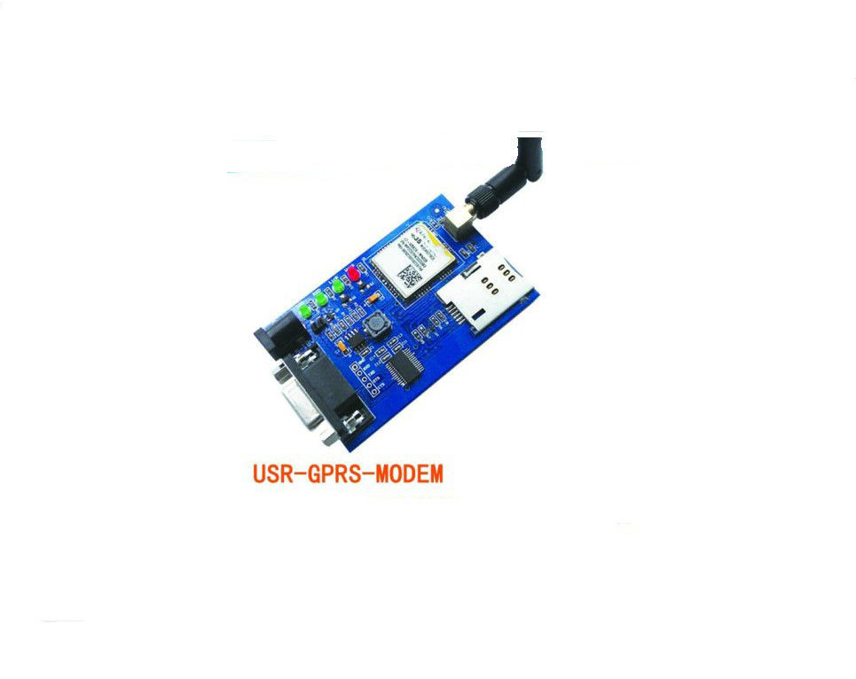 M35 quad-band GSM GPRS module provides information beyond TC35i Q2403A SIM900 smallest sim800l quad band network mini gprs gsm breakout module
