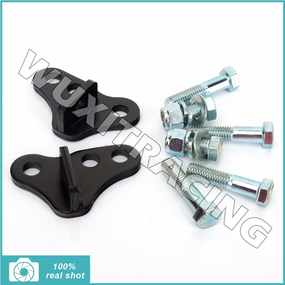 1-2 Rear Lowering Kit for Harley-Davidson Touring Bikes Street Electra Ultra Glide Road King Standards 93-01 94 95 96 97 98 99 free shipping winter parkas men jacket new 2017 thick warm loose brand original male plus size m 5xl coats 80hfx