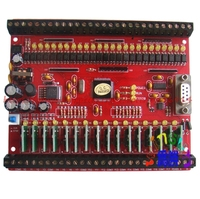 Livraison gratuite PLC industrielle panneau de commande FX1N-40MT FX1N-40MR Programmable contrôleur RS485 communication