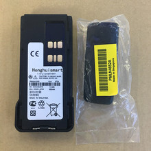 PMNN4416AR 7.4V 11.8Wh 1600mAh Li-ion battery pack for Motorola XiR P6600 XPR3500 XPR3300 P6620 DP2600 DE570 etc walkie talkie