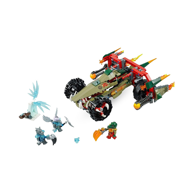 gifts Pogo Bela CHIMA 10294 SuperHero Ninja Urban sapce wars Figures Building Blocks bricks Bricks Compatible with legoe toys lepin pogo bela chima 10298 superhero ninja urban sapce wars figures building blocks bricks bricks compatible with legoe toys
