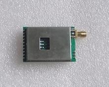 2.4G stereo wireless audio-visual receiving module, audio and video receiving module, welding antenna pedestal RX6788 все цены