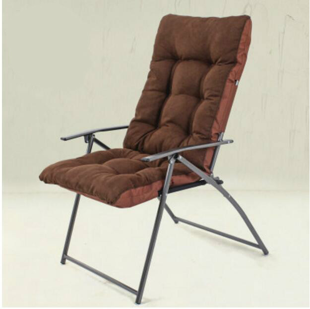 Soft and Comfortable Single Lazy Sofa Folding Chair Office Computer Chair Outdoor Leisure Chair Large Bearing Capacity cadeira new arrival 90 90 65cm height 33cm pumpkin sofa lazy leisure chair living room single small computer sofa sofa
