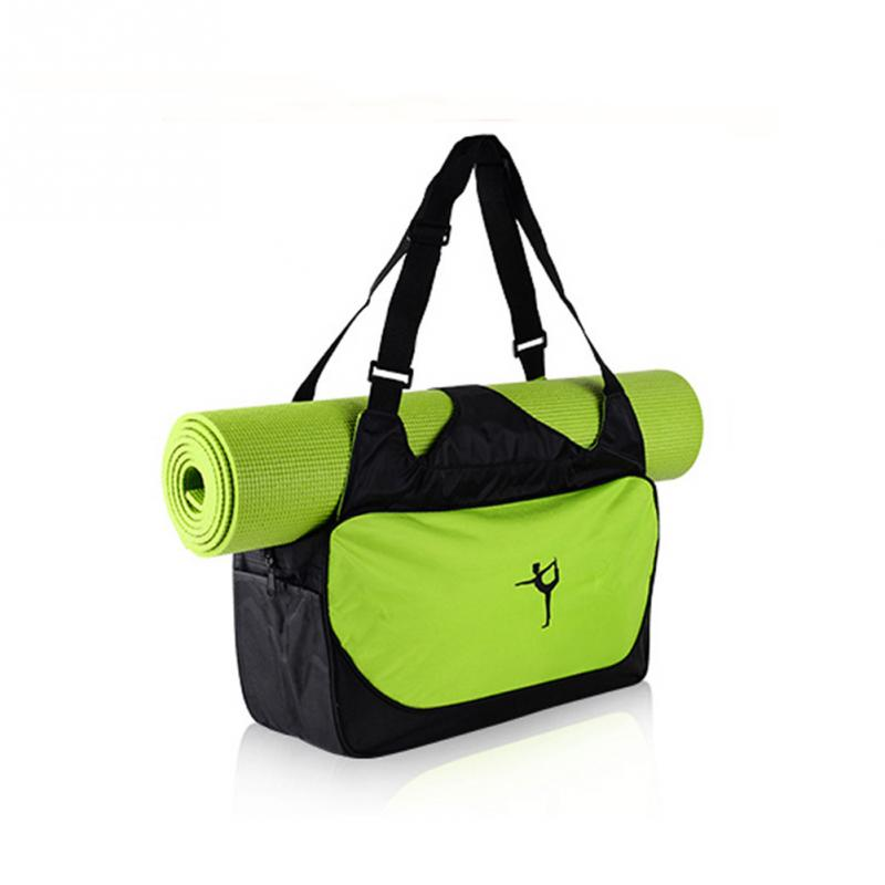 bag urban everest duffle duffel gym carry best yoga for any in small mat round holder workout bags with