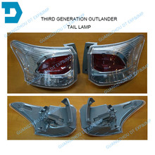 8330A787 2013-2018 outlander lampada di coda airtrek posteriore lampada senza lampadina acquistare 2 pezzi PER 1 coppia OE parti 8330A788