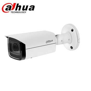 Dahua 6MP bullet IP Camera IPC-HFW4631H-ZSA 2.7-13.5mm 5X Zoom IR 60m CCTV Camera Built in MIC POE Replace IPC-HFW4431R-Z - DISCOUNT ITEM  18% OFF All Category