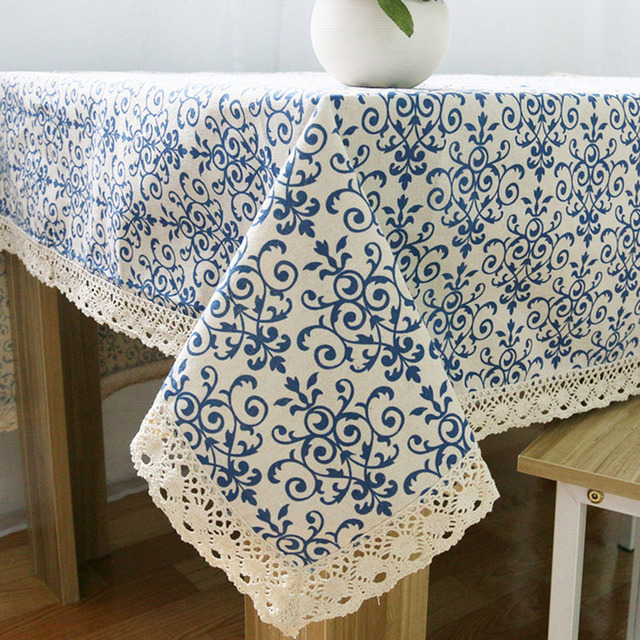 Good Tablecloth Vintage Classic Manteles Para Mesa Table Cover Cloth Lace  Tablecloths Trapillo Provence Tafelkleed With Set De Table Boutis Provencal.