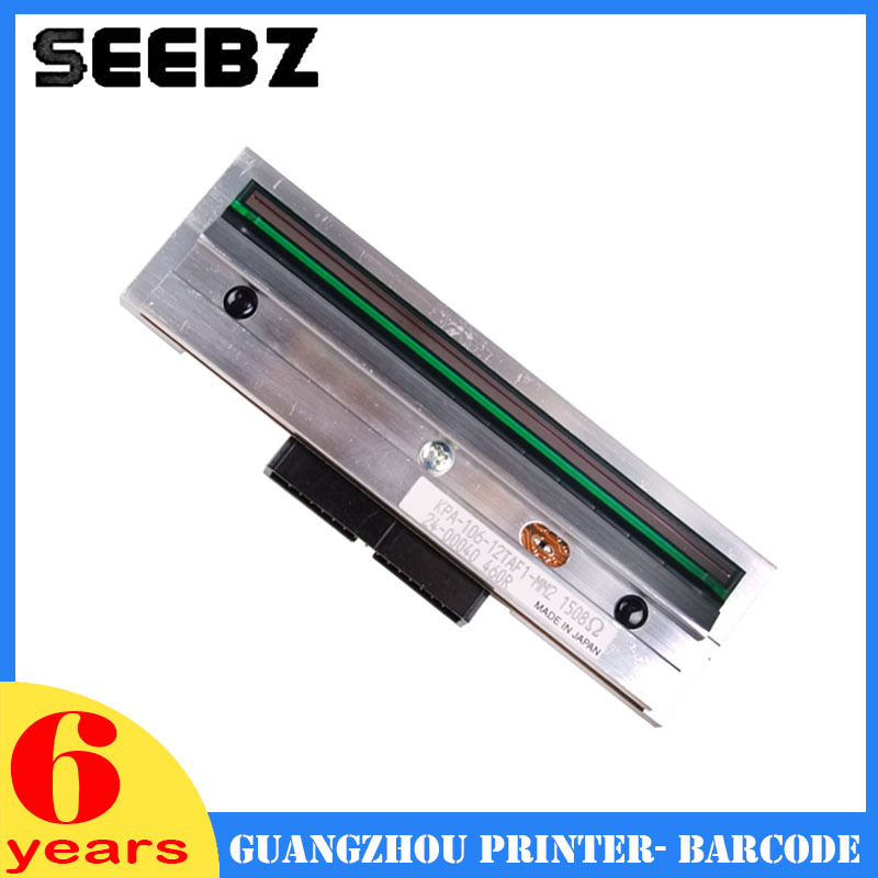 SEEBZ Printer Supplies 12055201 300dpi Thermal Printhead Barcode Label Print head For Avery Paxar Monarch 9825 9850 9855