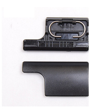 SHOOT For GoPro Hero 4 Accessories Plastic Lock Buckle Clip for Gopro Hero 3 4 Action