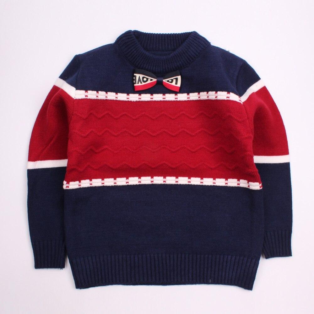 Classic Knit Children Sweater Long Sleeve Cotton Kids Sweaters Pullover O  Neck Winter Crochet Boys Sweaters Children Clothing|kids sweater|boys  sweatersweater child - AliExpress