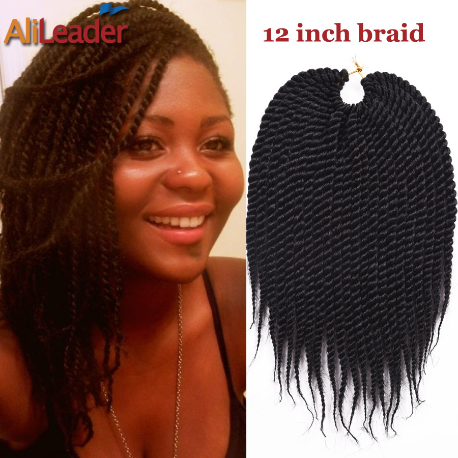 Crochet twists braids natural hair dreads 12 inch short for Salon locks twists tresses
