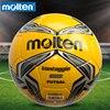 Original Molten F9V3200 Size 4 PU Match Ball Professional Football Soccer Goal Balls Of Football Ball