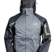 Winter Man DAIWA DAWA 2 Pieces Set Sports Outdoor Jacket Wat