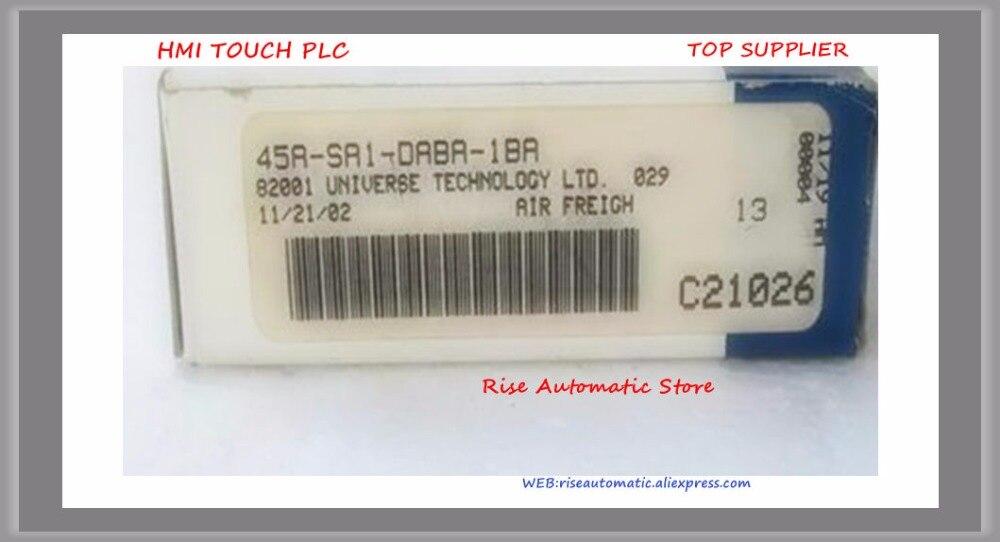45A-SA1-DABA-1BA Yeni Orijinal solenoid vanalar45A-SA1-DABA-1BA Yeni Orijinal solenoid vanalar