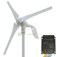Хит продаж, Watterproof MPPT гибридный контроллер заряда для (400 Вт ветротурбины + 300 Вт солнечной панели) + макс 600 Вт ветрогенератор