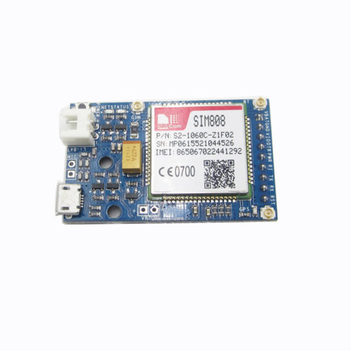 SIM808 Modulo GPS GSM GPRS Modulo GSM GPRS