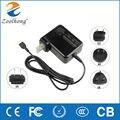12 В 3A 36 Вт ноутбук AC адаптер питания зарядное устройство для Lenovo ThinkPad 10 4X20E75066 TP00064A США/ВЕЛИКОБРИТАНИЯ/ЕС/АС Plug