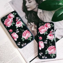 Floris Soft TPU For Huawei and Honor