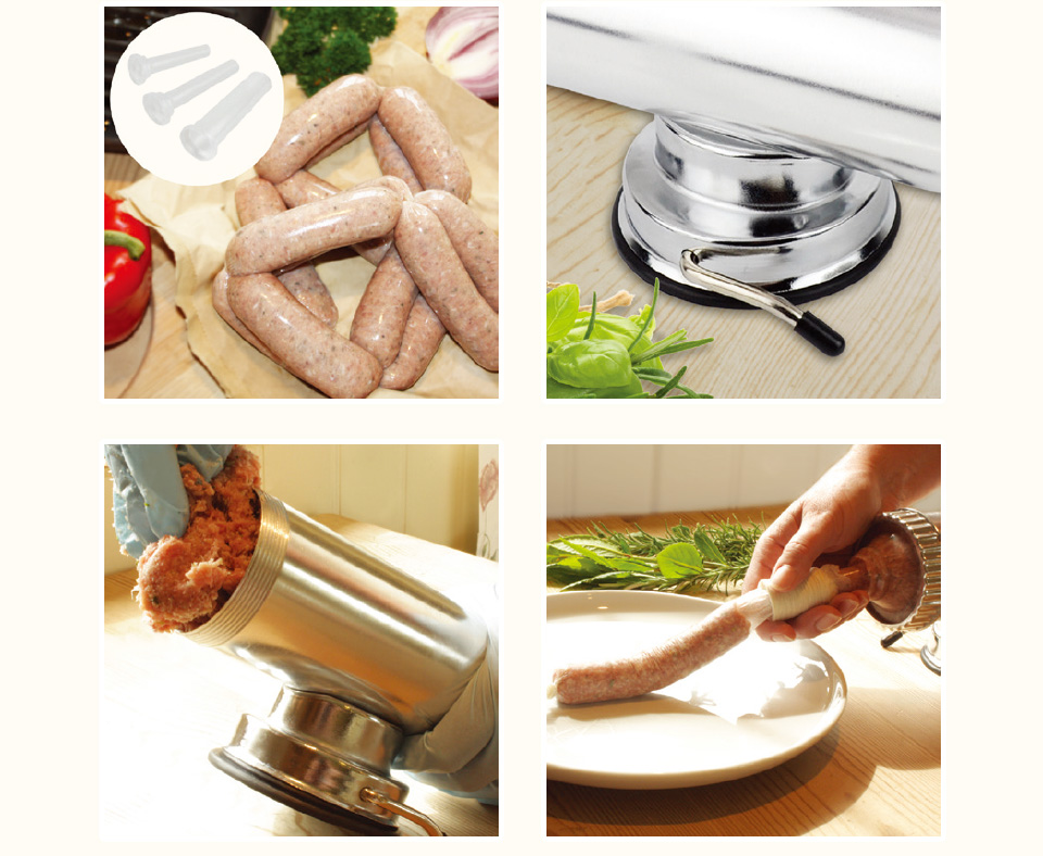 2005 Homemade Sausage Maker _03
