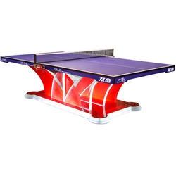 Премиум Двойной Рыба Volant крыло 3 ITTF утвержден официальный пинг-понг теннисный стол для международный турнир 25 мм толщиной