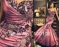 Mermaid Sweetheart Luxury Beaded Embroideried Evening Dresses