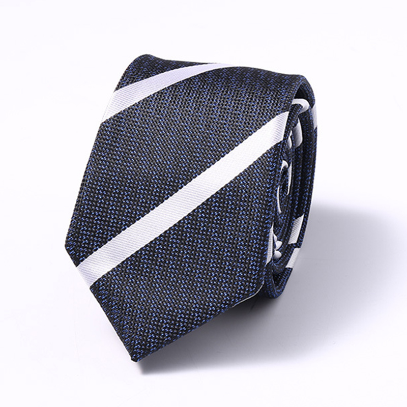 Necktie for Wedding Business Suits Fashion Tie For Men Polyester Jacquard Animal 6 cm Skinny Wide Neck Ties Slim Gravatas in Men 39 s Ties amp Handkerchiefs from Apparel Accessories