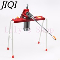 NEW Home Kitchen Cooking Tools Noddles Pasta Maker Machine Stainless Steel Manual Noodle Press Making Machines