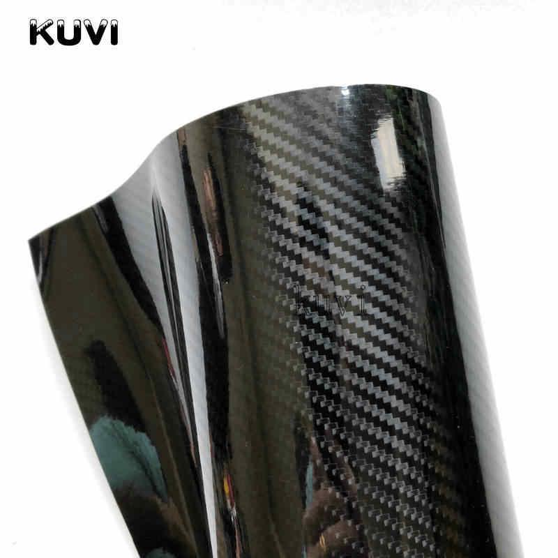 Глянцевая 5D оберточная виниловая пленка из углеродного волокна, мотоциклетные наклейки для планшета и наклейки, автомобильные аксессуары для стайлинга автомобилей