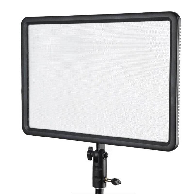LED P260C SLR видео свет мягкий свет студия новости заполняющий свет Цветовая температура LED308/Y