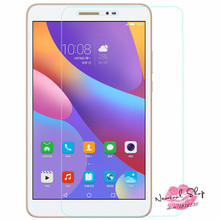 Tempered Glass Screen Protector Protective Film For Huawei Mediapad T2 8 Pro Honor 2 Tab2 JDN-AL00/W09 8.0inch Tablet Guard Film