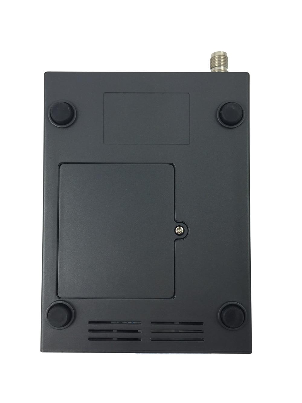 FU-X01CK 1W FM Transmetues + Furnizim me energji elektrike + Paketimi - Audio dhe video në shtëpi - Foto 4