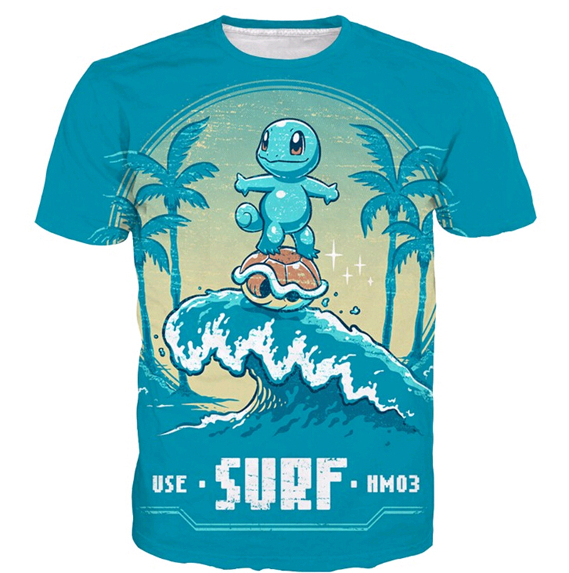 cute-cartoon-font-b-pokemon-b-font-short-sleeve-squirtle-3d-print-t-shirt-men-women-summer-style-casual-fashion-t-shirt-tops