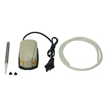 Air Vacuum Suction Pump Suctioning Pen BGA Repairing Reballing IC Chip SMD SMT Pick Up Handtool Chips Sucking tool