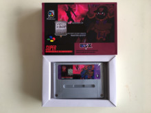 16Bit Games ** BSZELDA ANCIENT STONE TABLET ( French Language PAL Version!! Box+Cartridge Only!! )