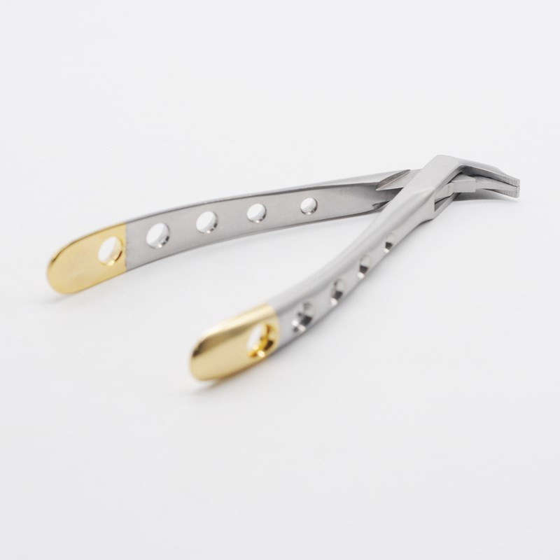 Dentist Tool Crown Spreader Forceps Tooth Crown Remover Plier Tooth Extraction For Dental