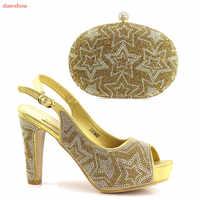 Doershow 아프리카 이탈리아 신발 및